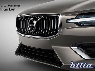 begagnad Volvo V90 D4 Business Advanced / Dragkrok