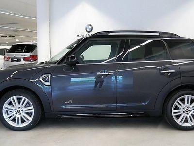 begagnad Mini Countryman S ALL4 Automat, Connected, 18 -19