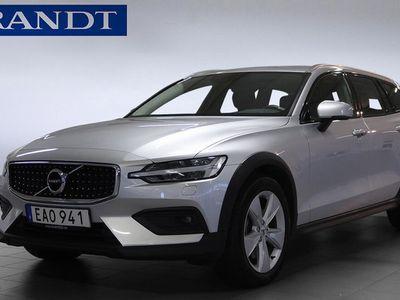begagnad Volvo V60 CC D4 AWD Advanced SE II