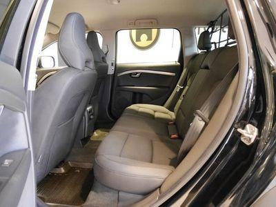 begagnad Volvo XC70 D4 AWD MOMENTUM BUSINESS EDITION
