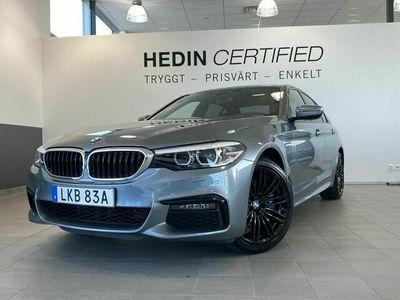 begagnad BMW 530 E IPERFORMANCE M Sport H / K
