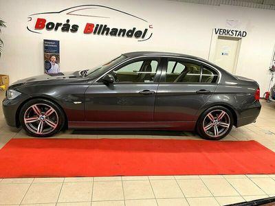 begagnad BMW 325 i Sedan Automat,Skinn Comfort, Dynamic/Nybes
