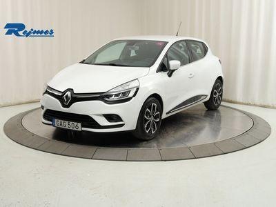 begagnad Renault Clio IV PhII Energy dCi 90 Intens 5-d