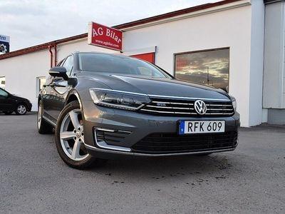 second-hand VW Passat Variant SC GTE Plug-in Hybrid