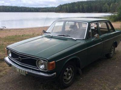 usado Volvo 144 1973