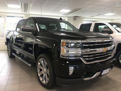 gebraucht Chevrolet Silverado 15002018, Transportbil 811 250 kr