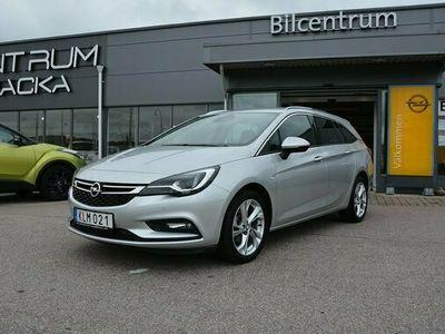 begagnad Opel Astra Sports Tourer 1.4 Dynamic Euro 6 2019, Kombi Pris 179 900 kr