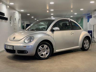 brugt VW Beetle New1.6 Comfort 102hk / 8400mil