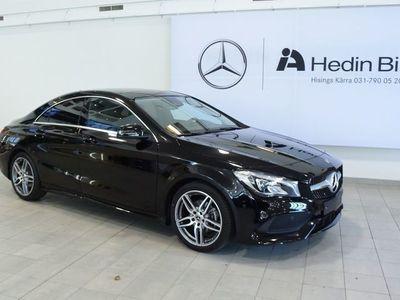 used Mercedes CLA200 AMG, Panorama, Harman Kardon, Apple Carplay