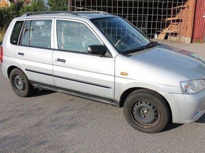 begagnad Mazda Demio 1.5 75hk