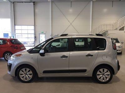 brugt Citroën C3 Picasso 1.6 HDi 92hk OBS! Milen!