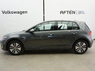 begagnad VW e-Golf NAVI EU6 PDC CA 25MIL UTAN