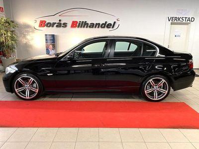 "begagnad BMW 325 Advantage 218hk/18"" Tums/Fräsch"