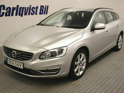 begagnad Volvo V60 120HK Business Advanced