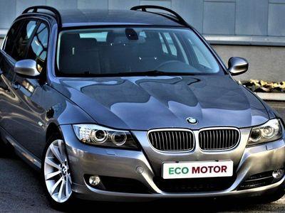 begagnad BMW 325 Kombi, Aut, Diesel, 197hk