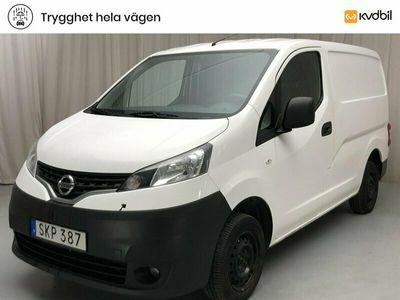 begagnad Nissan NV200 1.5 dCi Skåp 2016, Transportbil Pris 80 000 kr