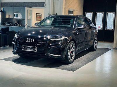 "begagnad Audi Q8 50 TDI 22""LM Panorama 2019, SUV Pris 789 000 kr"