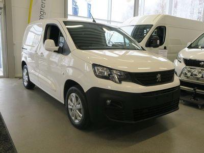 begagnad Peugeot Partner PRO+ L1 100Hk Navi/Webasto