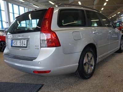 begagnad Volvo V50 1,6D DRIVe Momentum