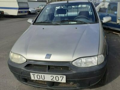 begagnad Fiat Strada 1,2 IE