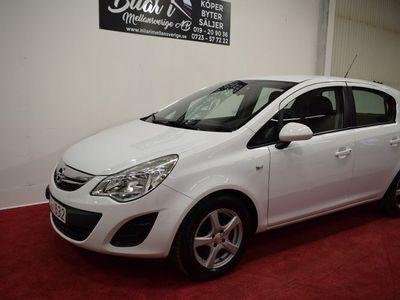 begagnad Opel Corsa Enjoy 1,2 -12