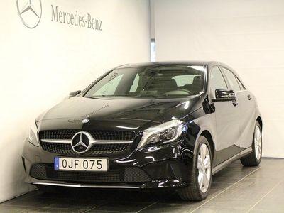begagnad Mercedes A180 180, Backkamera, Apple Carplay