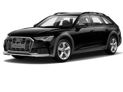 begagnad Audi A6 Allroad Allroad45 TDI 213hk Q Busine
