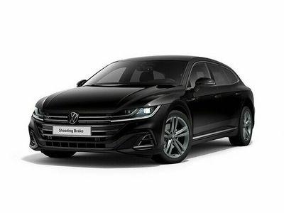 begagnad VW Arteon SHOOTING BRAKE R-LINE 2.0 2021, Sedan Pris 445 500 kr
