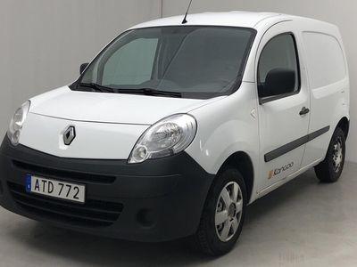 używany Renault Kangoo Express II 1.5 dCi Skåp (85hk)