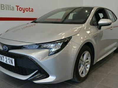 begagnad Toyota Corolla Hybrid Corolla Verso1.8 Active 5d 2020, Kombi Pris 226 700 kr
