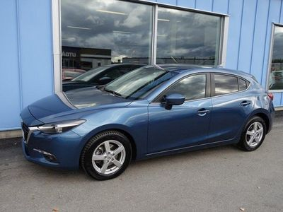 begagnad Mazda 3 Sport 1.5 SKYACTIV-D