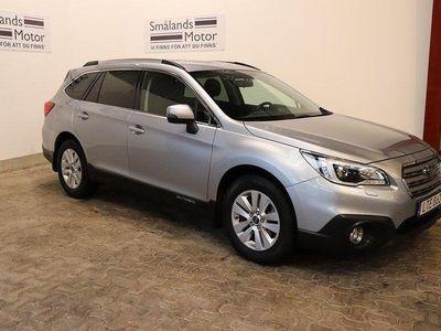 begagnad Subaru Outback 2.0D Base 4WD *Drag*