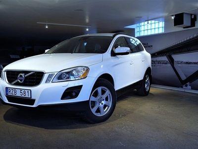 begagnad Volvo XC60 D5 / Momentum / Värmare / Drag