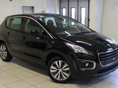 begagnad Peugeot 3008 Active Classique 1,2 PureTech - VISNINGSEX 2016, Halvkombi 179 900 kr
