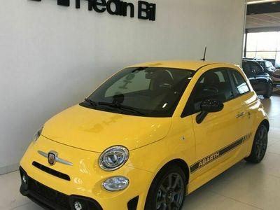 begagnad Fiat 500 Abarth ABARTH145HK MY20