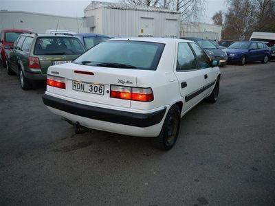 begagnad Citroën Xantia 20 SX/NY BES UTAN/KAMREM BYTT/16200 MIL