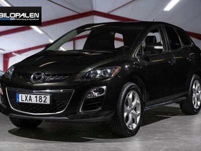 begagnad Mazda CX-7 2.2 Diesel SP