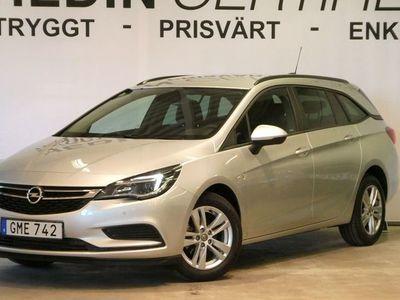 begagnad Opel Astra 1.4T Enjoy ST