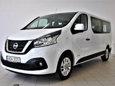 begagnad Nissan NV300 Combi 1.6 dCi Euro 6 145hk