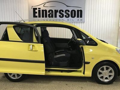 begagnad Peugeot 1007 1,4 73 hk *5400 Mil*