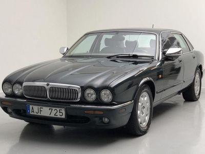 begagnad Jaguar XJ8 4.0 V8