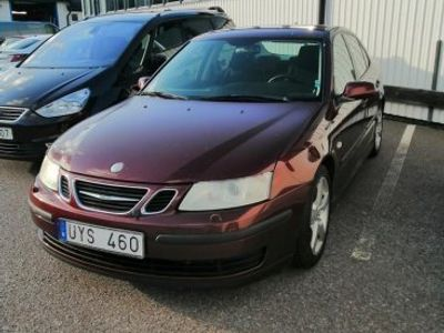 begagnad Saab 9-3 Linearplus Sport 1,8t 150 hk -04