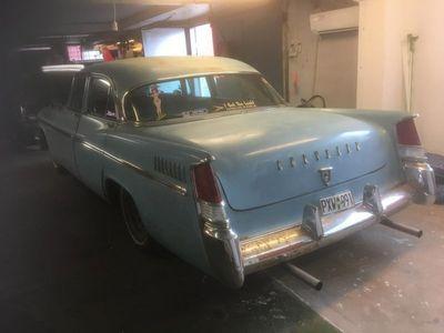 begagnad Chrysler New Yorker Sedan 5.8 V8