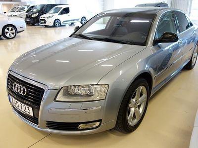 begagnad Audi A8 3.0 TDI V6 quattro Aut 233hk