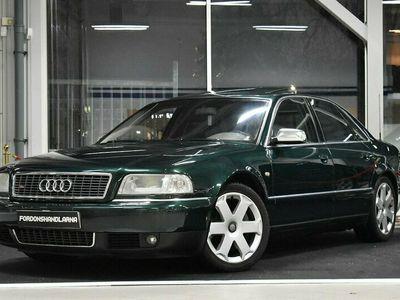 begagnad Audi S8 4.2 V8 Q 360HK 900KR/MÅNADEN