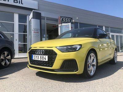 used Audi A1 1,0 30 TFSI 116hk
