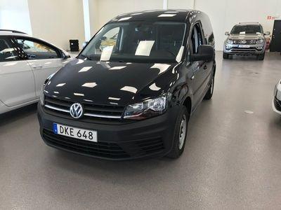 brugt VW Caddy EU5 TDI 75HK PROLIN E