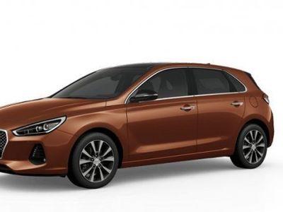 begagnad Hyundai i30 5d 1.4 Turbo AUT-D7 Comfort Launc -17