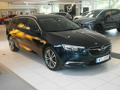 begagnad Opel Insignia Business Sports Tourer 2.0 AT6 (170hk) Se spec