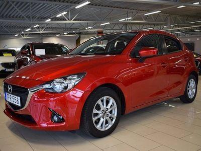 begagnad Mazda 2 1.5 Vision